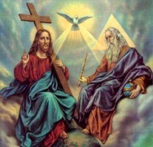 Προσευχή στον άναρχο Θεό και Πατέρα