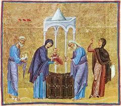 Παράκληση εις την Αγία Εικόνα της Υπαπαντής εν Καλάμαις