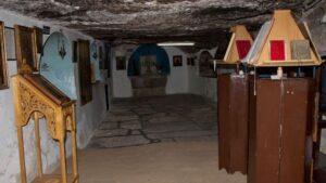 Παράκληση ψαλλόμενη εν τω Σπηλαίω των Μάγων