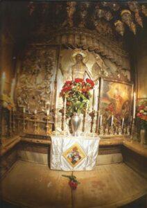 Παράκληση εις τον Αναστάντα εκ Τάφου Τριήμερον Κύριο ημών Ιησού Χριστό