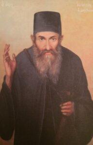Read more about the article Παράκληση εις τον Όσιο Ιωάννη τον Δομβοίτη